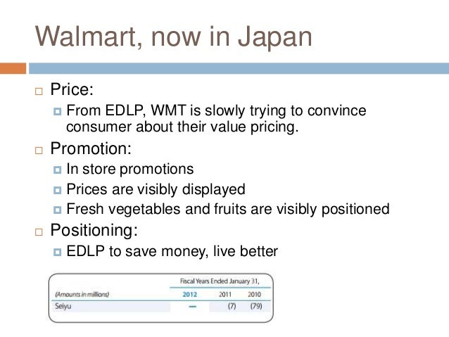 walmart in japan Walmart has a laser-like focus when it comes to finding ways to compete with rival amazoncom, and the world's largest bricks-and-mortar retailer has announced its latest attempt walmart stores, inc is joining with japan's largest e-commerce retailer rakuten to launch an online grocery delivery.