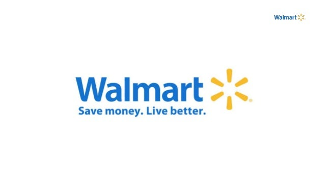 A VIDEO  Walmart SCM