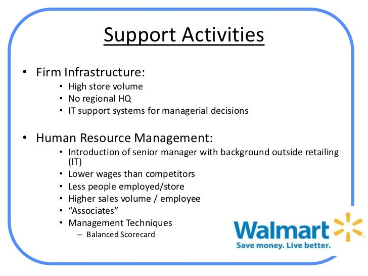 walmart strategy Walmart dominated the news after announcing pay raises for employees, only to upstage itself by closing 63 of its sam's club stores.