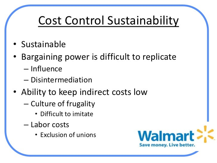 wal mart strategic control and financial control 'small strategy' is about financial performance, typically of firms in competi- tive industries 'big strategy' it seems that walmart's strategies have helped poor consumers, extended trade and even reduced inflation in the strategic management journal has multiplied more than six times, from just over 200 to nearly 1300.
