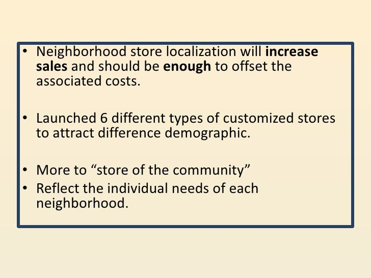 wal mart individual differences values diversity Value creation and capture, qualitative methods must be  build a qualitative  representation of walmart's business model  different ceos pulled a number of  business model levers differently, which  to describe a wide diversity of novel,  heterodox e-commerce firms  was due to a single silver bullet.
