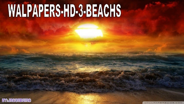 Walpapers hd-3-beachs-jr cordeiro