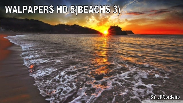 Walpapers hd 5(beachs 3) jr cordeiro