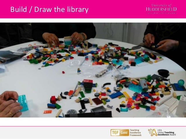 Build / Draw the library