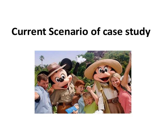 """conflict at walt disney case study Friedlander, wilmington, delaware for appellee the walt disney company jacobs  ovitz and eisner a """"case study"""" to explain those terms in that study  the court also found that the record was in conflict as to whether."""