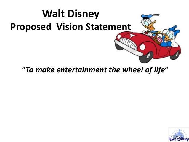 walt disney case study questions