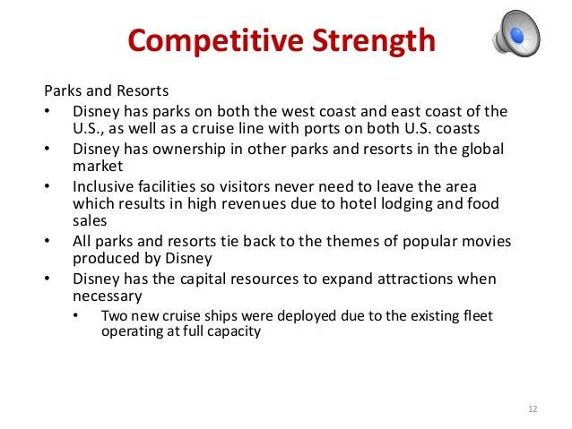 a case analysis of walt disney company in addressing problems with three solutions Strategic management: walt disney case study  the walt disney company has grown and expanded into one of the world's largest media and entertainment corporations .