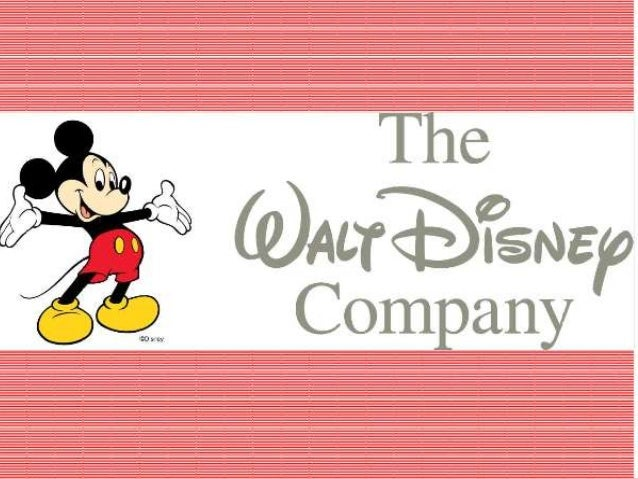 "walt disney company case study What is ""the walt disney company""  adapted from ""case studies of enterprise architecture migration"" published in 2002 by the working council of cios."