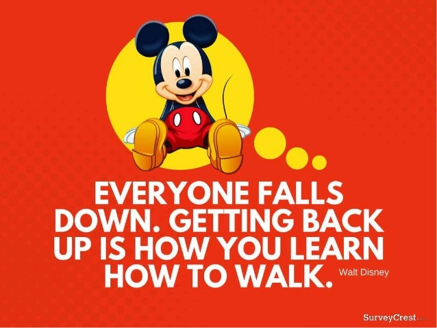 14 Walt Disney Quotes To Inspire You To Pursue Your Craziest ...