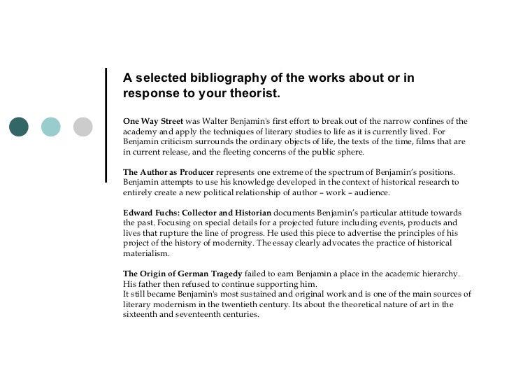 benjamins essay library link unpacking walter Books by walter benjamin philosophische essays by walter benjamin 1 edition wikipedia link to walter benjamin.