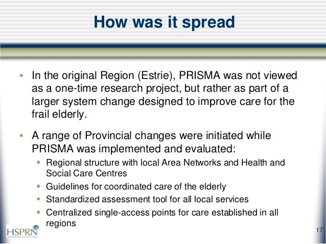 opposing models and approaches to care of the elderly Interested in exploring if and how transitional care models for the elderly may be   care satisfaction4 the american healthcare system's fragmented approach to   and an analysis of promising interventions against pfs criteria, i targeted.