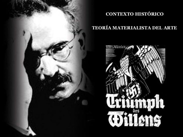 Walter Benjamin Slide 3