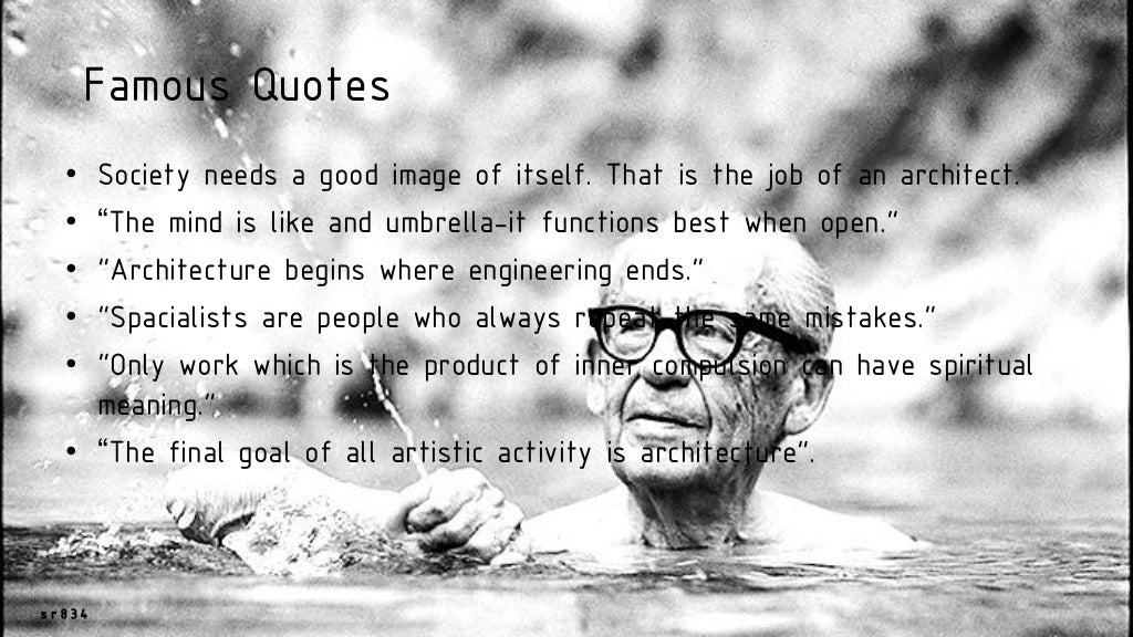 Sr834 Famous Quotes • Society