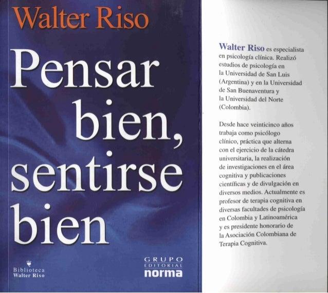 Walter riso  -pensar_bien_sentirse_bien[1]