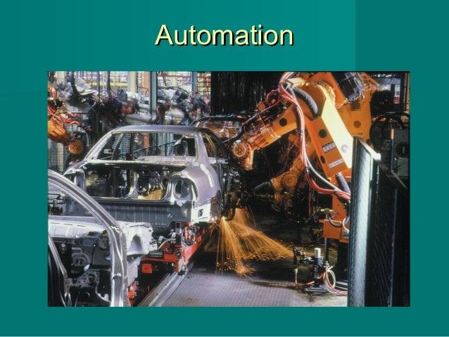 AutomationAutomation