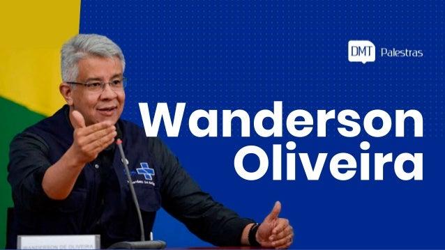 Wanderson Oliveira