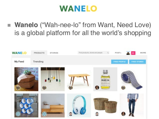 Using Joyent Manta to Scale Event-based Data Collection and Analysis at Wanelo Slide 2