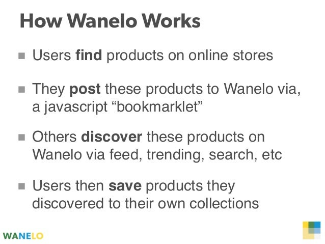 Using Joyent Manta to Scale Event-based Data Collection and Analysis at Wanelo Slide 3