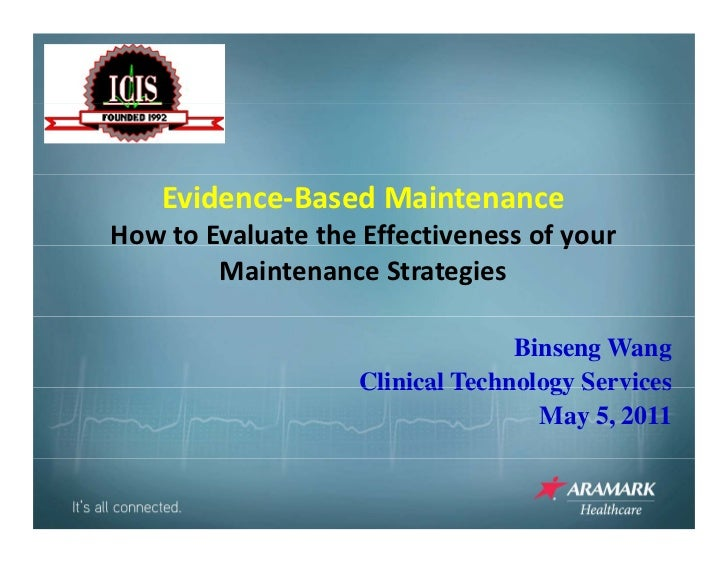 Evaluating Training Effectiveness
