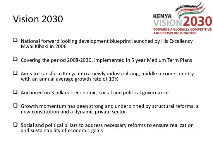 Wanja michuki the role of government in promoting private sector d 2 vision 2030 national forward looking development blueprint malvernweather Image collections