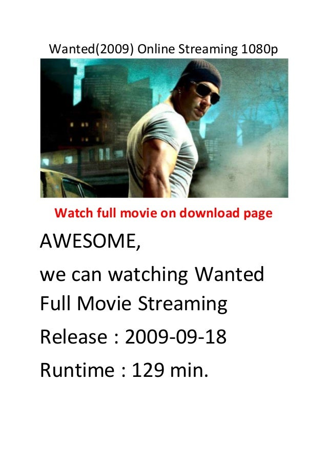 Torrent wanted hindi movie.