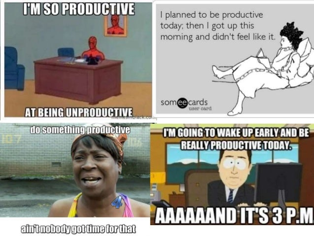 Want to Be Truly Productive? End Each Day Like This..