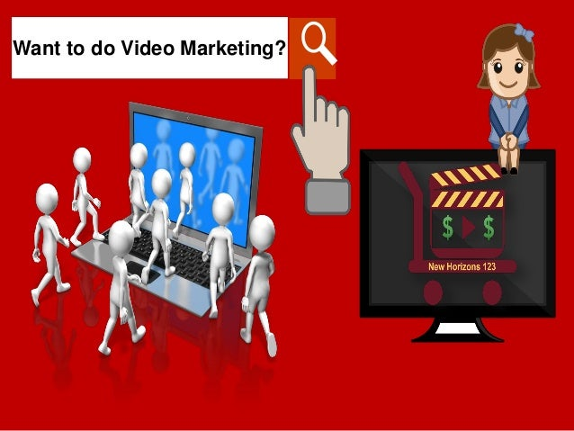 Want to do Video Marketing?