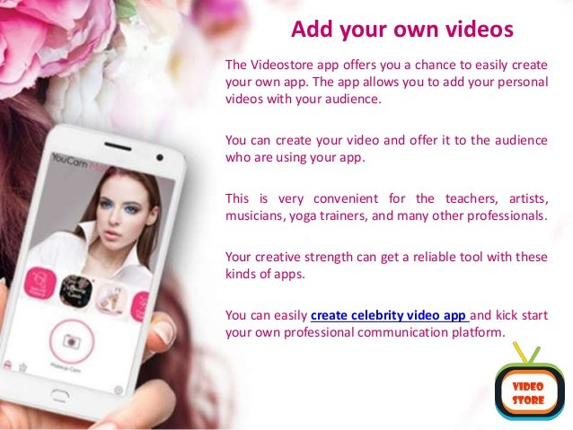 Want to make your own app without spending a penny the for Create your own penny