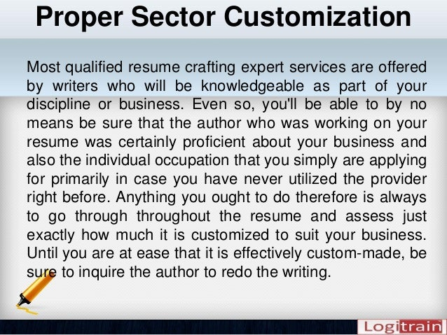 Great SlideShare Regard To Rewrite My Resume