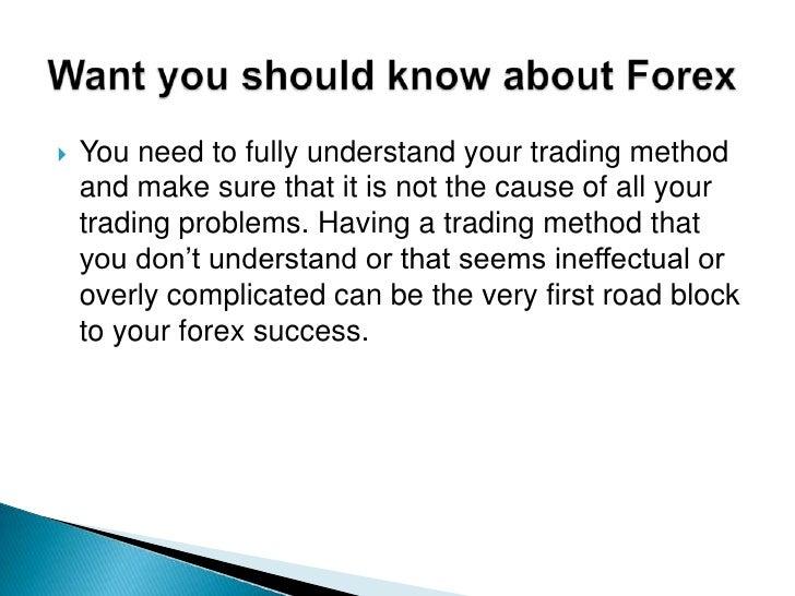 Forex order blocks