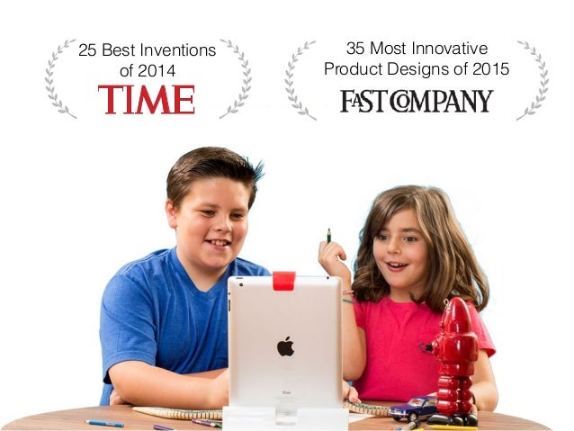 35 Most Innovative  Product Designs of 2015 25 Best Inventions of 2014