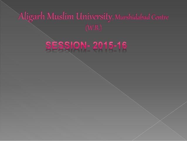waqf under muslim law