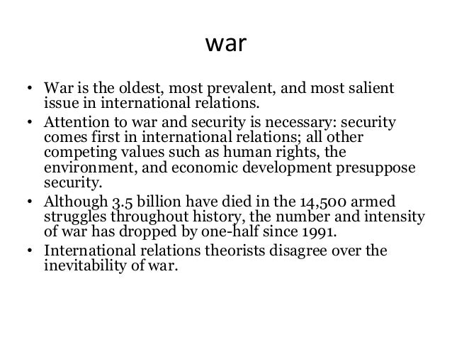 """types of war How many kinds of wars can you differentiate among are there  wars of  resistance against invaders and """"foreign"""" army occupiers 2 wars of."""