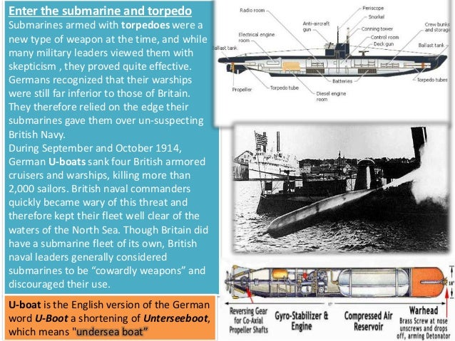the u boats and their use by the german imperial navy during world war i Total rhetoric, limited war: germany's u-boat campaign 1917-1918  this  country is not perfidious albion, but rather imperial germany  the first torpedo  in the great debate over unrestricted submarine warfare was launched by  after  the war, allied leaders in their memoirs suggested that the germans had come.