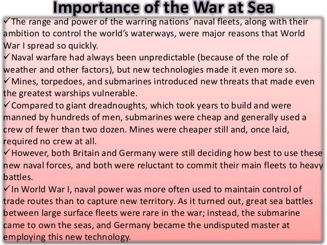 War at the sea and the eastern front 2 the war at sea fandeluxe Ebook collections