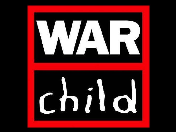 Child War is a group of independent humanitarian organizationswhich work together to help children and young people affect...