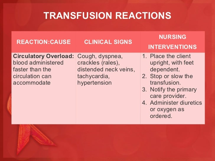 cancer ward transfusion of blood Transfusions increase clot risk in hospitalized cancer patients, scientists find who received a blood transfusion risk in hospitalized cancer.