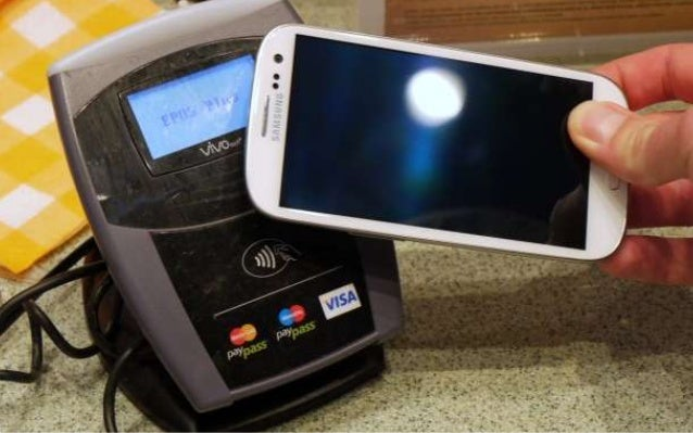Collect the word easily using NFC enabled devices