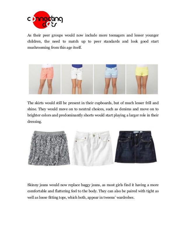 What type of underwear should a twelve-year-old boy wear?
