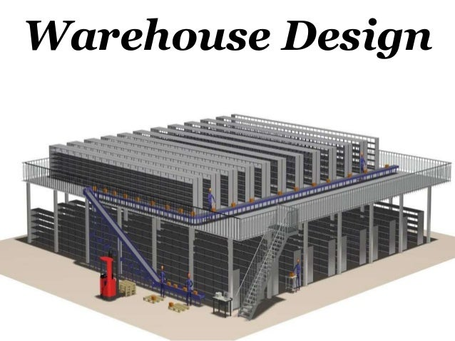 Warehouse design Warehouse racking layout software free
