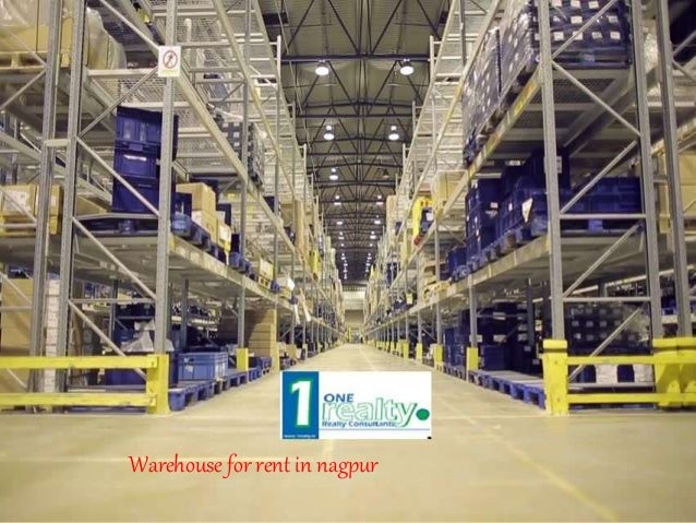 Warehouse for rent in nagpur