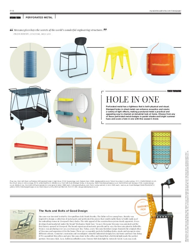 Ikea Tv Kast Bonde.Warehouse Home Issue Two