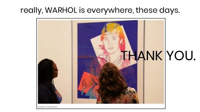 How Pop Art & Digital Culture Intertwine