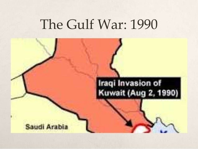 an argument against bushs justification of the iraq war War in iraq: not a humanitarian intervention the time took no position for or against the war invasion of iraq cannot be justified as a humanitarian.