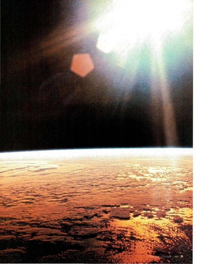 When Global Warming Became News: 1988 Slide 3