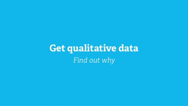 Discover if your web pages are effective at their goal HTTP://QUALAROO.COM