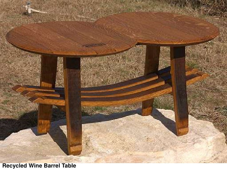 table recycled materials. Console Table Made From Recycled Material Materials