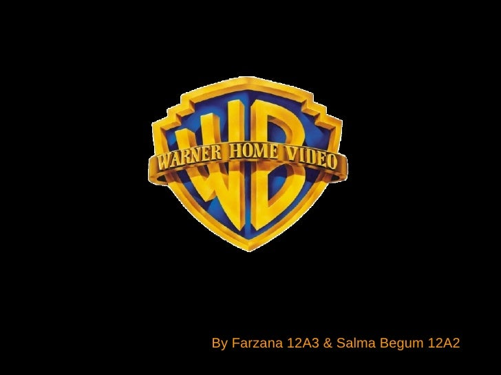 By Farzana 12A3 & Salma Begum 12A2