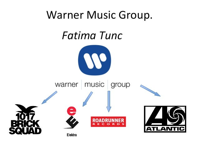 Warnermusic