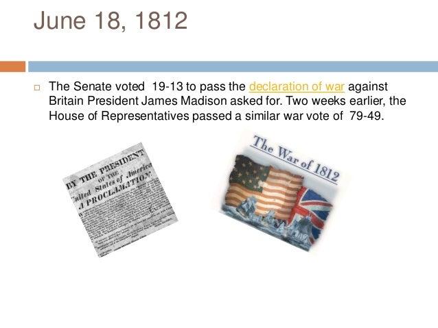 War of 1812 timeline 10 publicscrutiny Choice Image